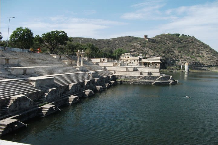 Rajsamand, Rajasthan
