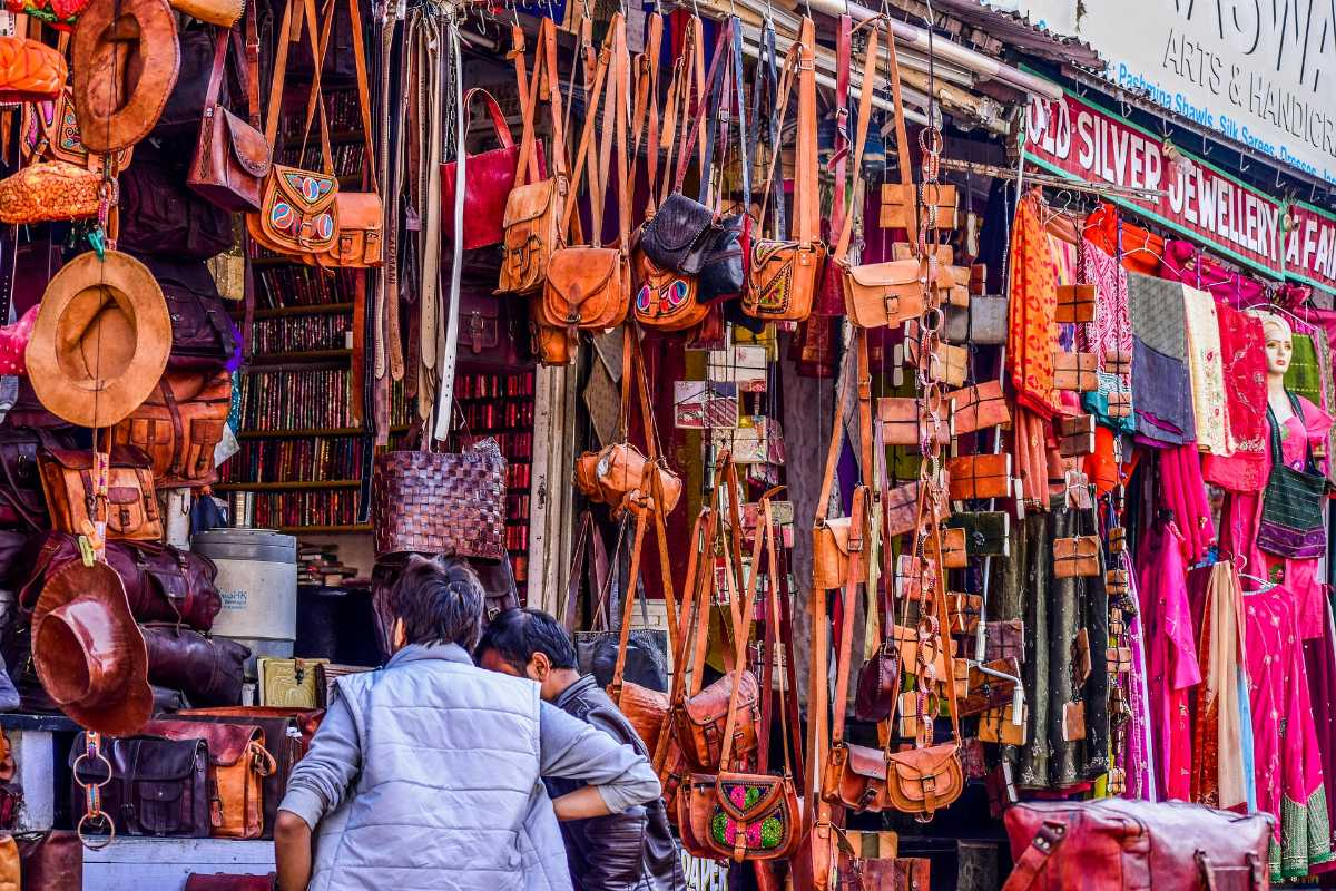 Shop at Mount Abu Bazaars