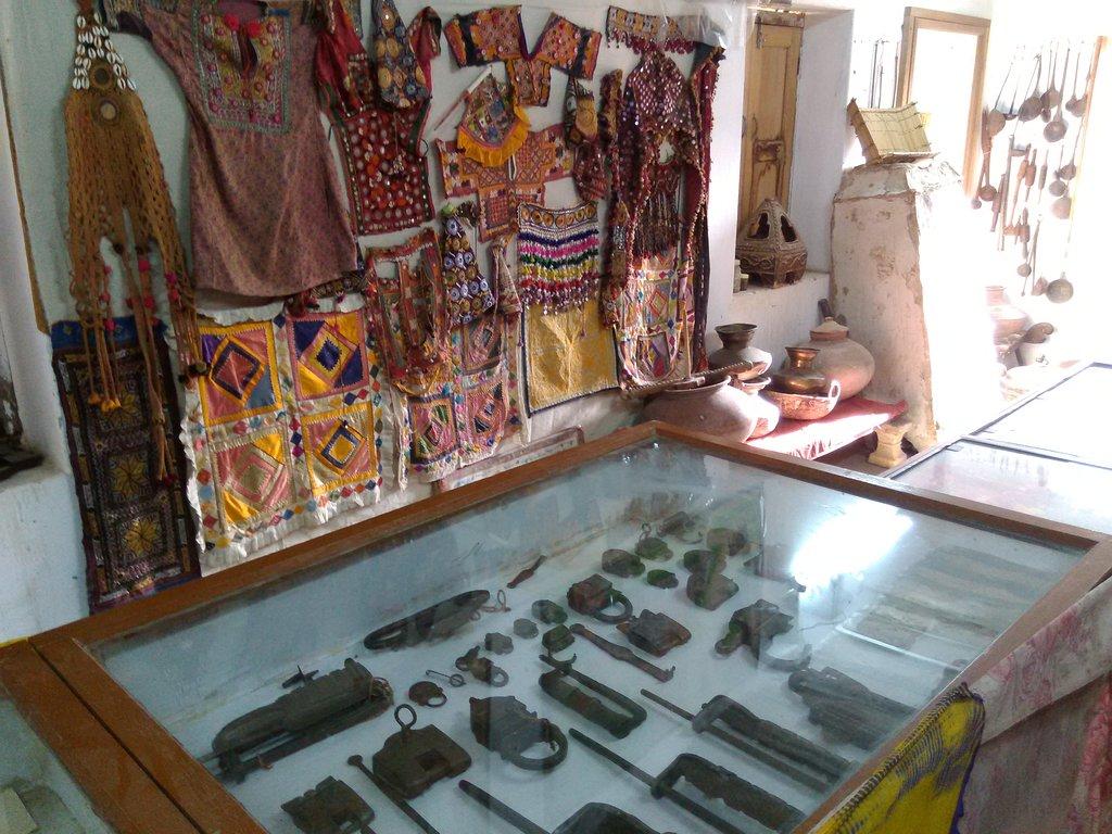 Thar Heritage Museum, Jaisalmer