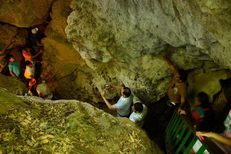 Eco Cave Garden, Nainital