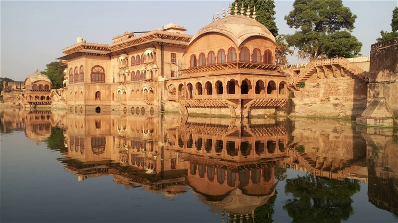 Bharatpur, Rajasthan