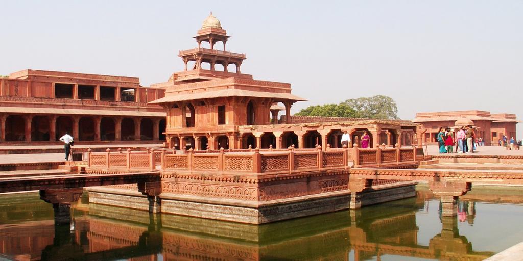 Fatehpur Sikri, Rajasthan