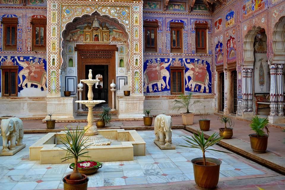 Shekhawati Region, Rajasthan
