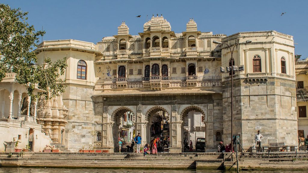 Bagore ki Haveli of Udaipur