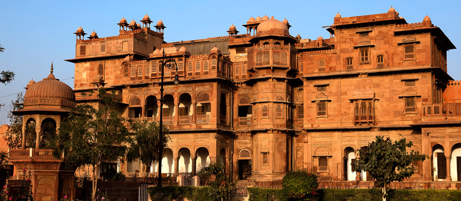 Junagarh Fort of Bikaner