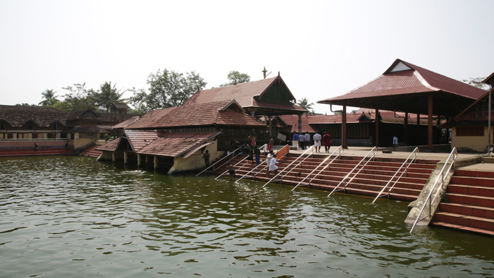 Experience in Alleppey