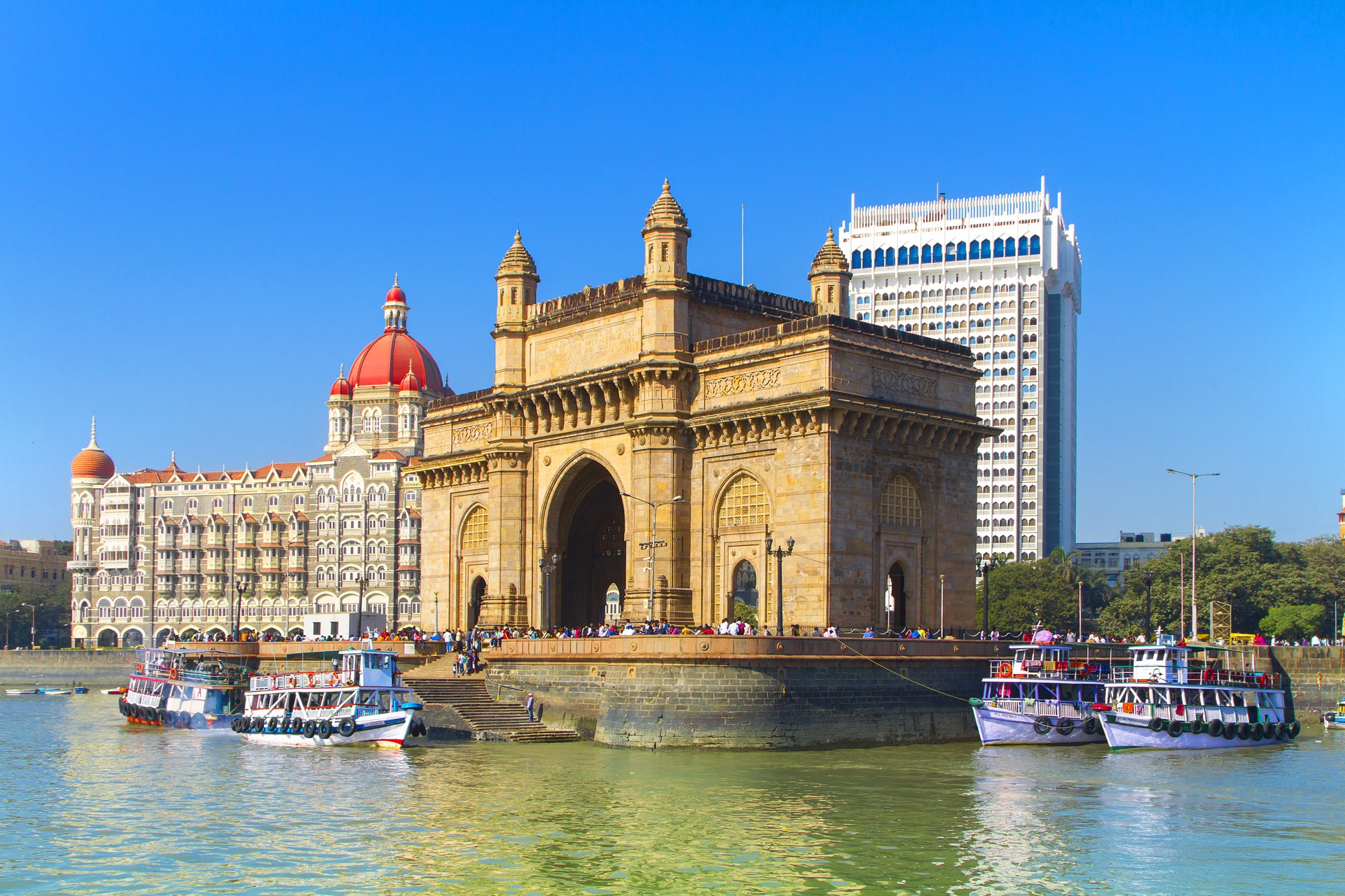 City of Mumbai