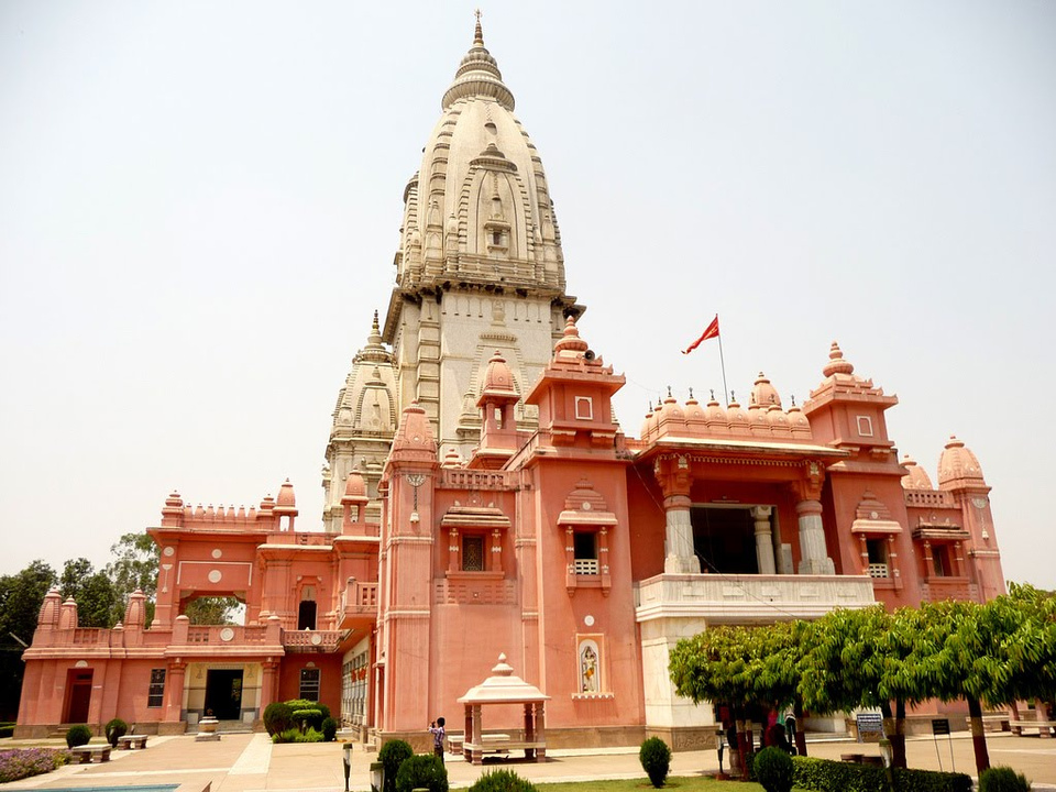 places in Varanasi