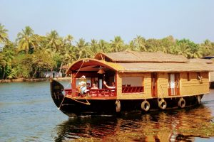 places to visit in India in December