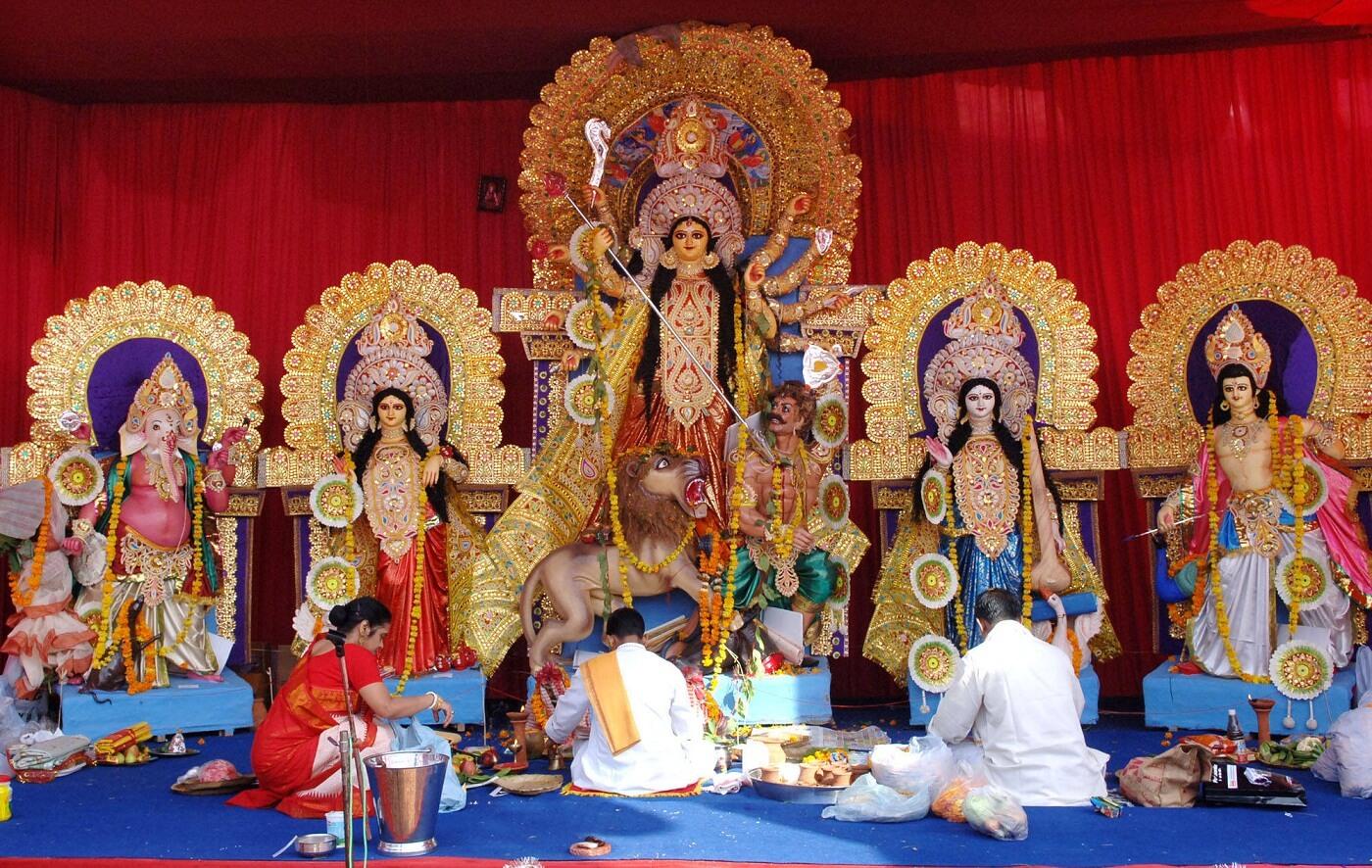 famous festivals in India