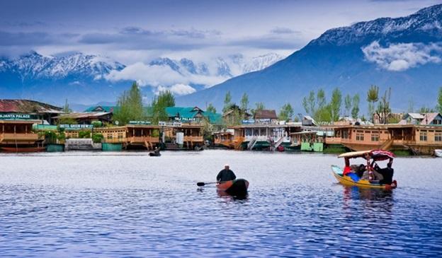 10 Hechos interesantes sobre el valle de Cachemira: