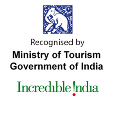 Approved by Ministry of Tourism Government of India