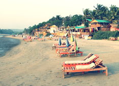 North India Beach Tour