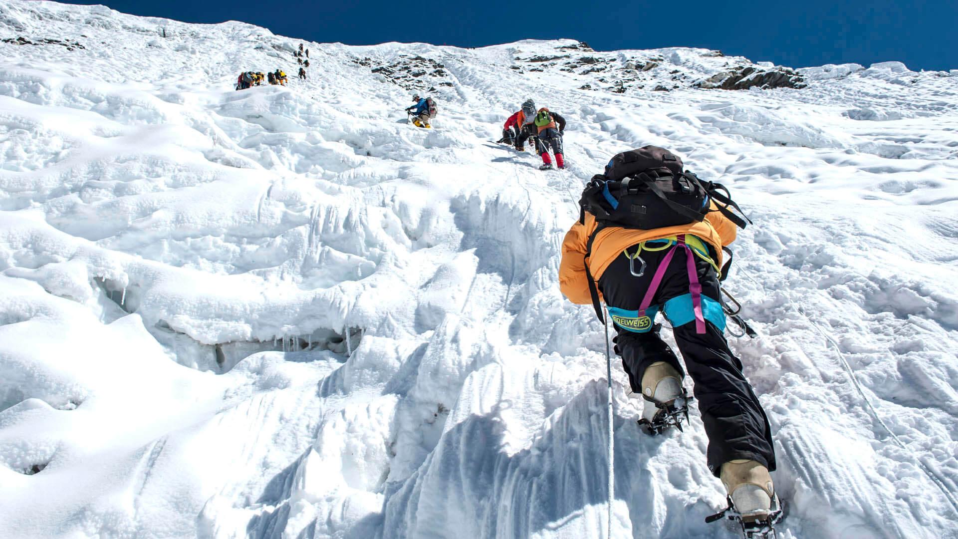 Adventure activities in Kashmir