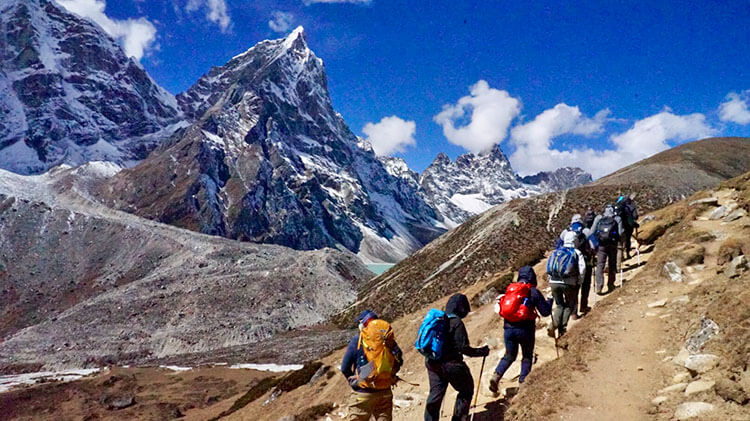 Adventure and extreme Sports Retreat in Nepal