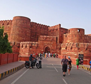 Agra tour from Goa