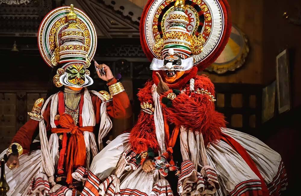 Kalakriti Dance Drama Show