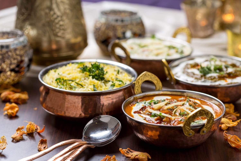 Mughlai Cuisine in Agra