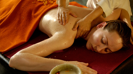 Ayurveda and Spa Treatment
