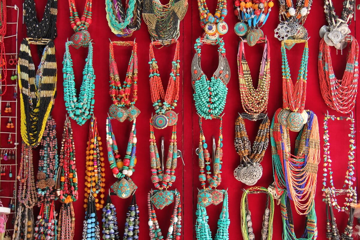 beads accessories