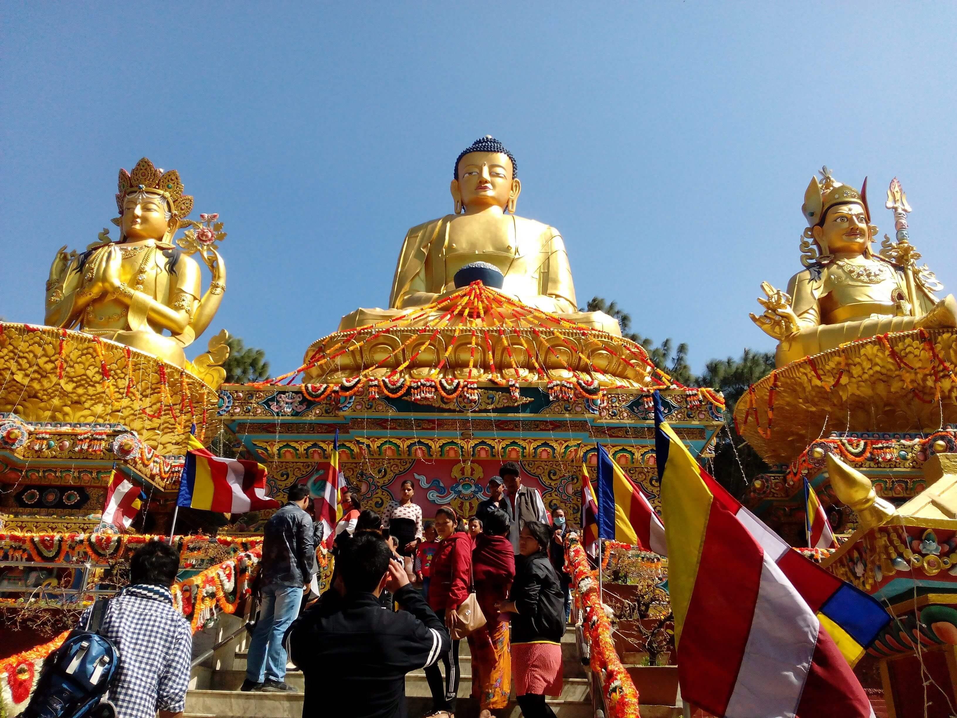 Buddha Jayanti