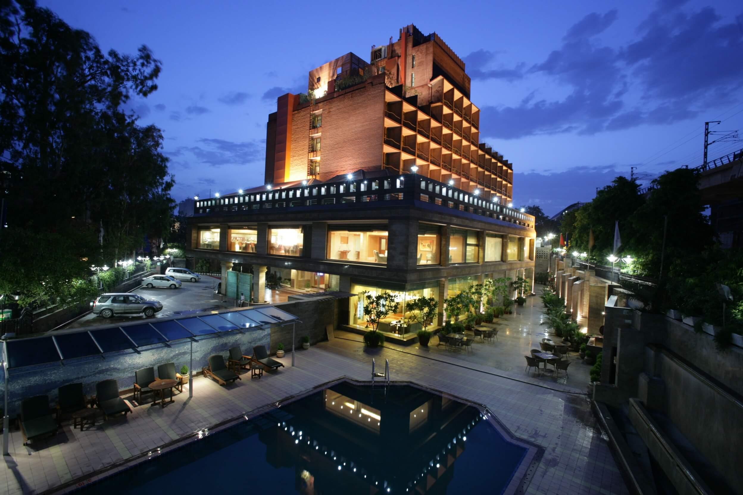 Hotel Siddharth Delhi