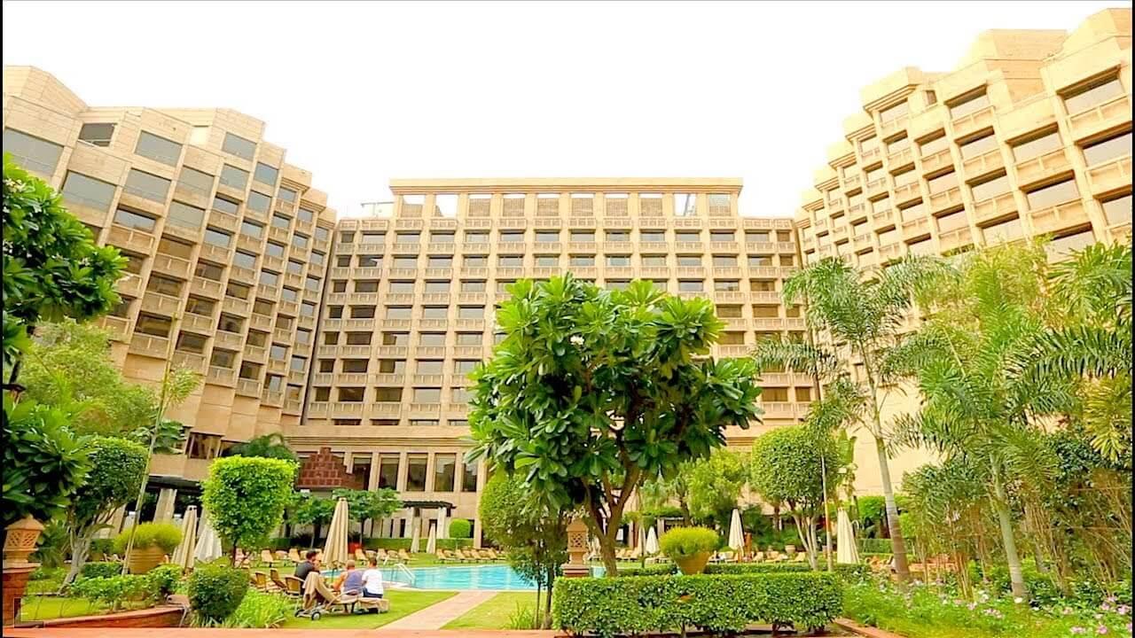 Hyatt Regency Hotel delhi