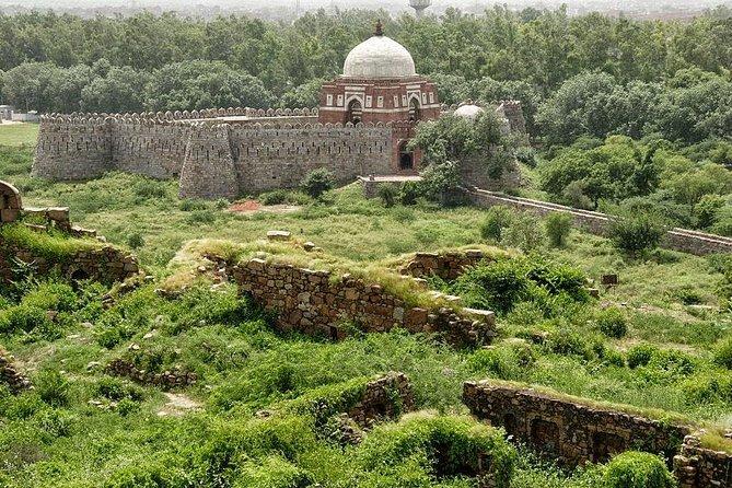 Heritage of Delhi
