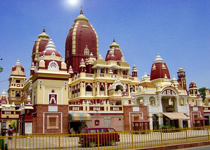 Birla Mandir Delhi