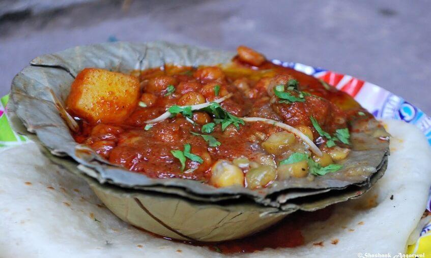 Indian Cuisine in Delhi