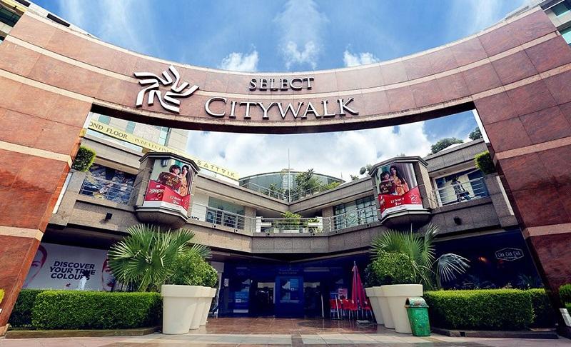 Select Citywalk Mall
