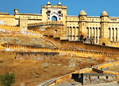 Fort and Palaces of Rajasthan