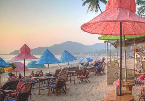 Goa Tour Beach