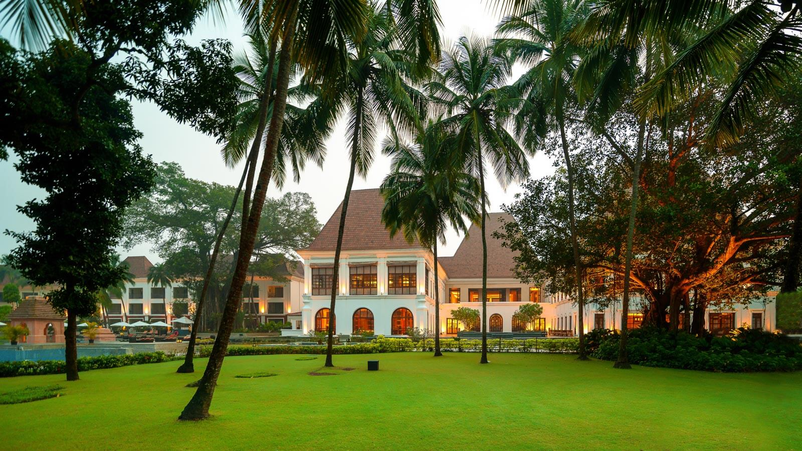 Grand Hyatt Goa