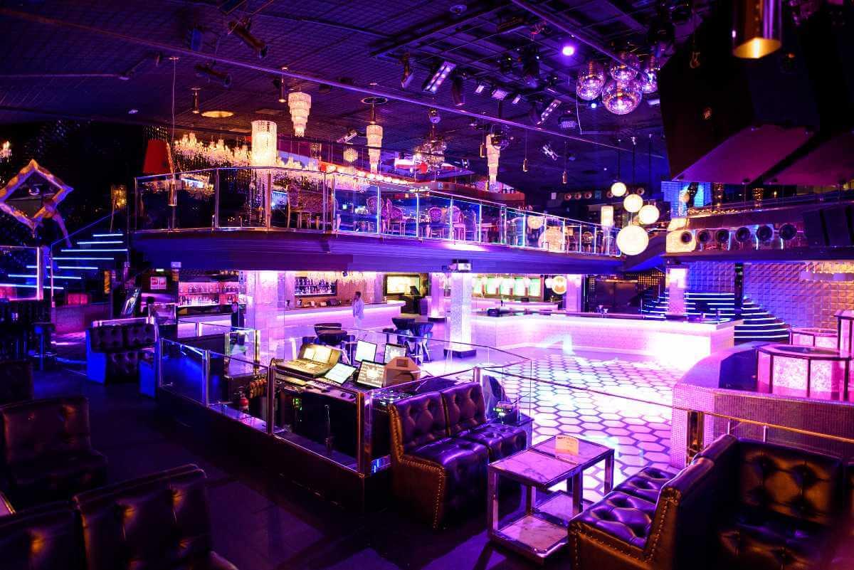 SinQ Nightclub