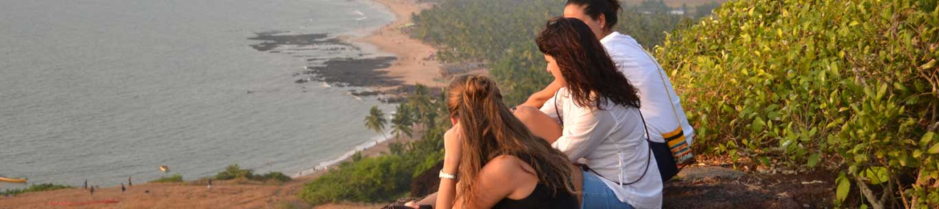 Beaches View in Goa