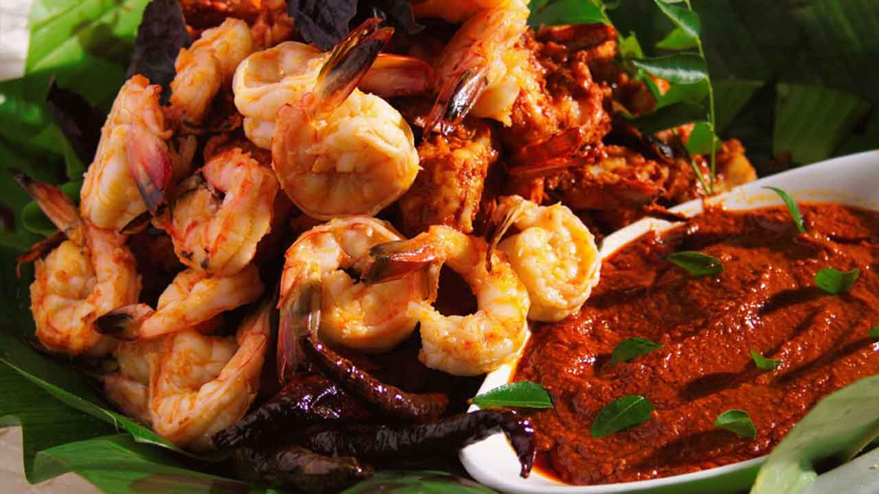 Cuisine in Goa