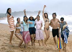People & Culture of Goa