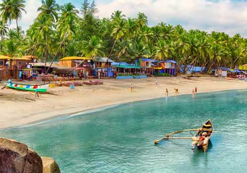 2 Nights 3 Days Trip To Goa Itinerary Short Trip To Goa