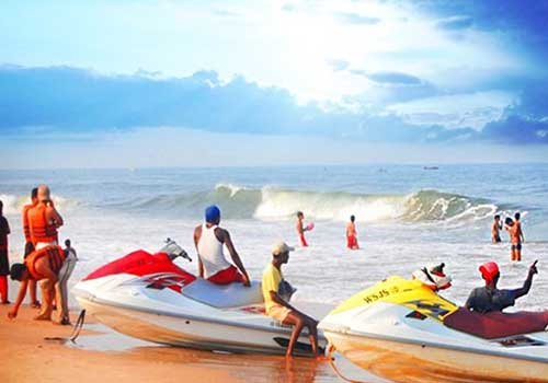 3 Days Trip To Goa Itinerary Short Trip To Goa