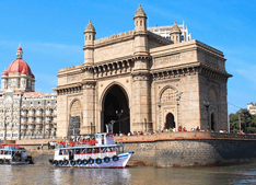Goa Tour from Mumbai