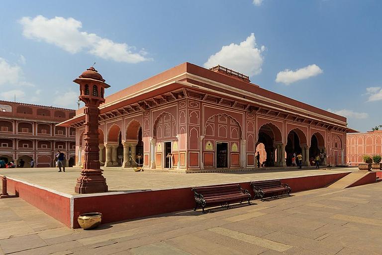 Heritage & Architecture of Jaipur