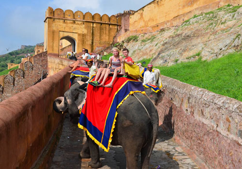 10 Days Rajasthan Trip with Agra