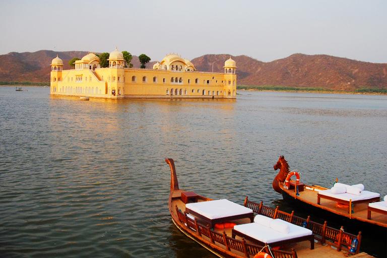 Shopping in Jaipur