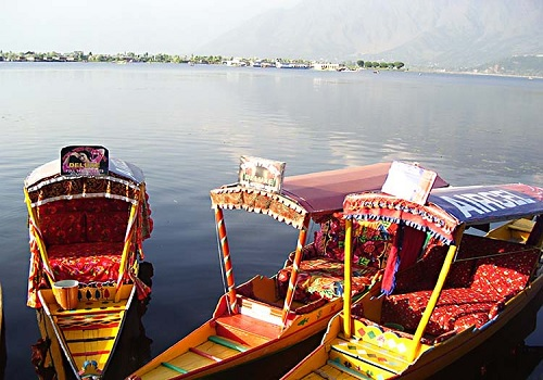 5 Days Kashmir Tour Packages