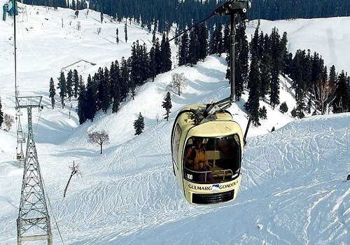 5 Days Srinagar Tour from Delhi