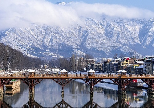 4 Days Kashmir Tour Packages