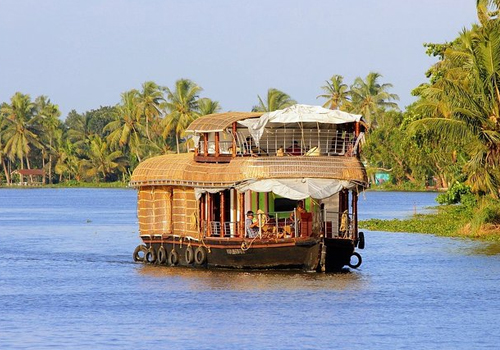 Kerala Alleppey