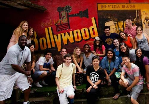 Mumbai Bollywood Tour