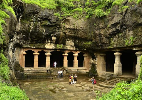 Elephanta Caves Touriusm
